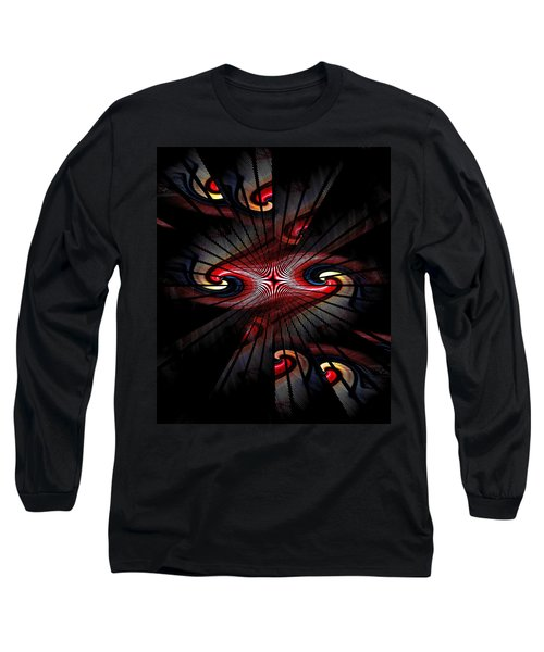 The Deception Of Success Long Sleeve T-Shirt