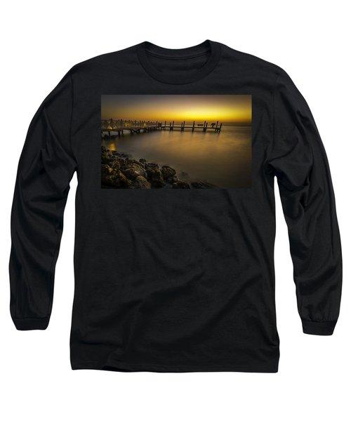 Captiva Sunrise Long Sleeve T-Shirt