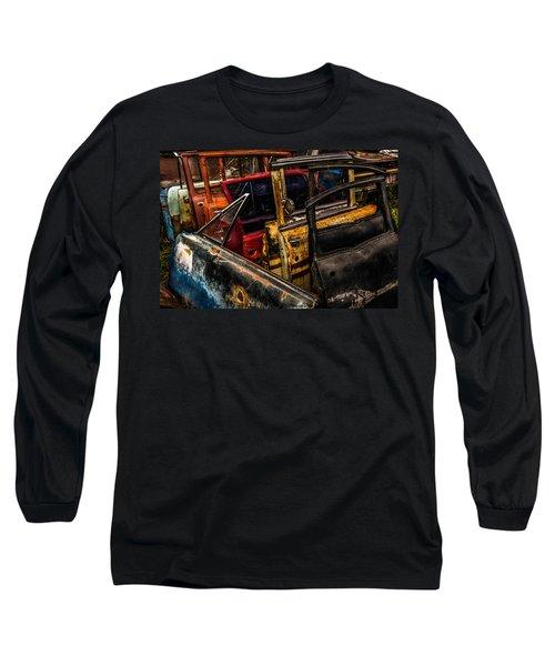 The Doors Long Sleeve T-Shirt