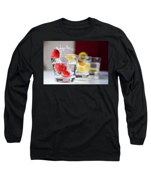 The Drink Long Sleeve T-Shirt