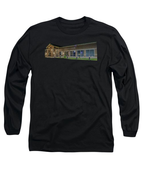 The Egan Center Long Sleeve T-Shirt