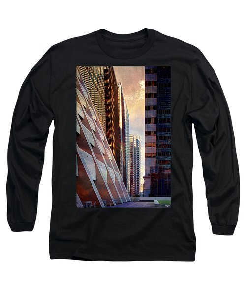 The Elevated Acre Long Sleeve T-Shirt