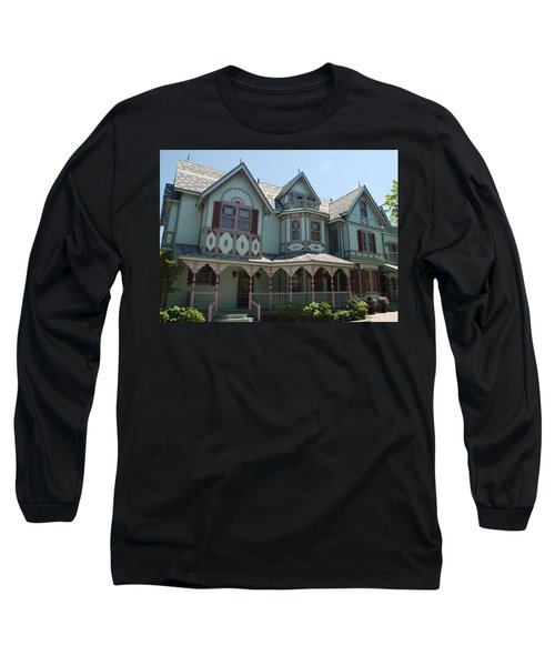 Long Sleeve T-Shirt featuring the photograph The Empress by Richard Bryce and Family