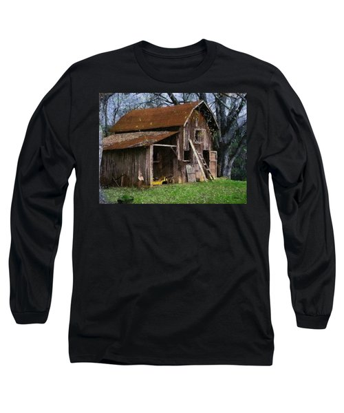The Farm Long Sleeve T-Shirt