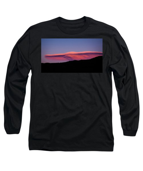 The Ferengi Cloud Long Sleeve T-Shirt