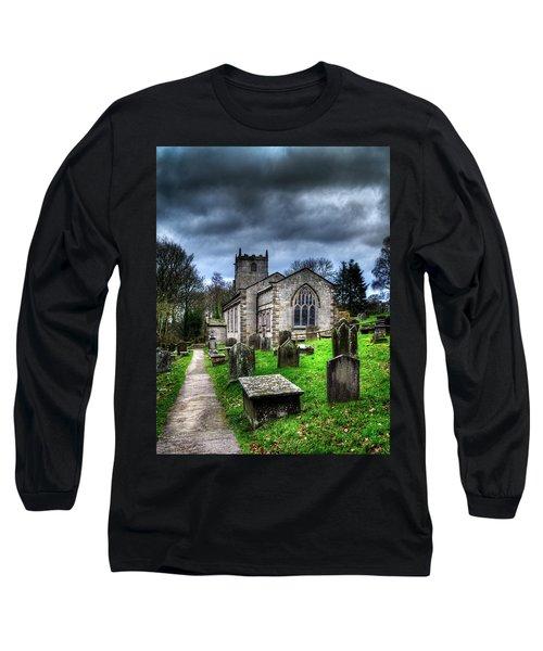 The Fewston Church Long Sleeve T-Shirt