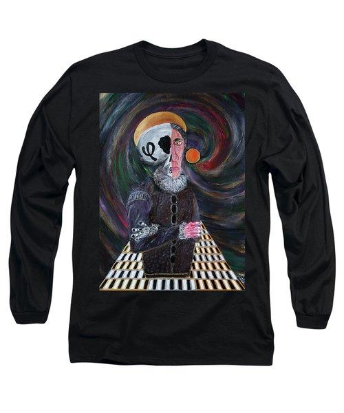The Fffather Long Sleeve T-Shirt