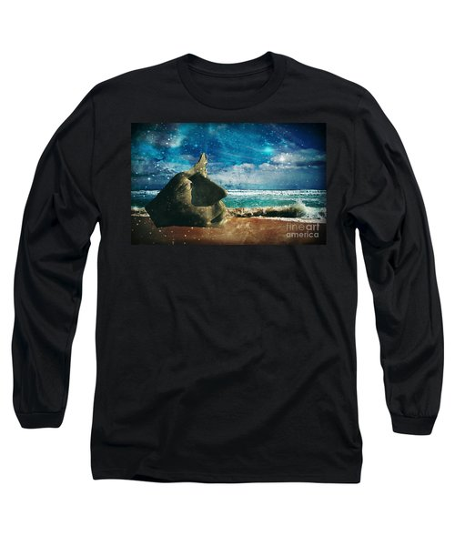 The Fifth Element Long Sleeve T-Shirt