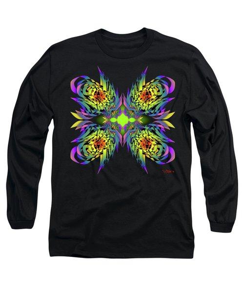 The Firebirds 6-2 Long Sleeve T-Shirt