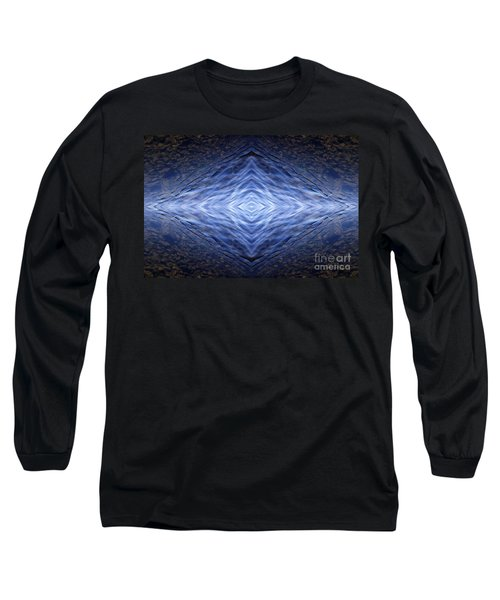 The Fourth Way Long Sleeve T-Shirt