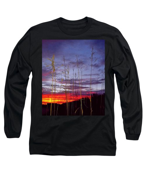 The Glow Long Sleeve T-Shirt