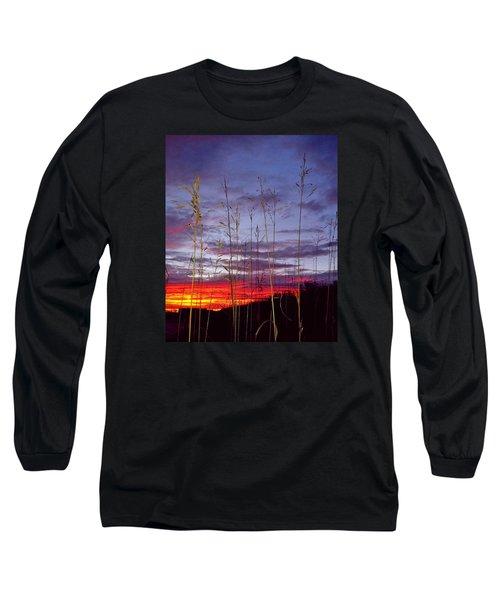 The Glow Long Sleeve T-Shirt