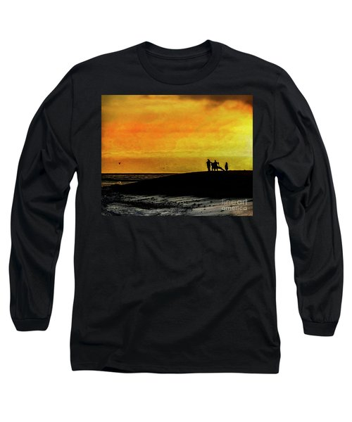 The Golden Hour II Long Sleeve T-Shirt