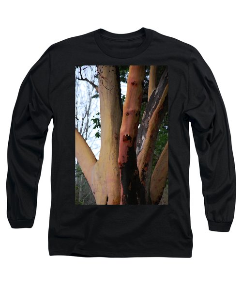 The Hand Long Sleeve T-Shirt