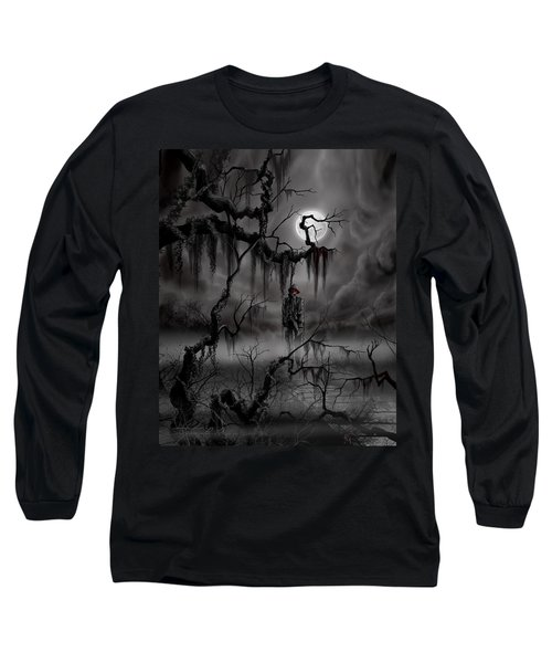 The Hangman Long Sleeve T-Shirt