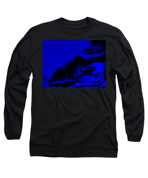 The Hermit Long Sleeve T-Shirt