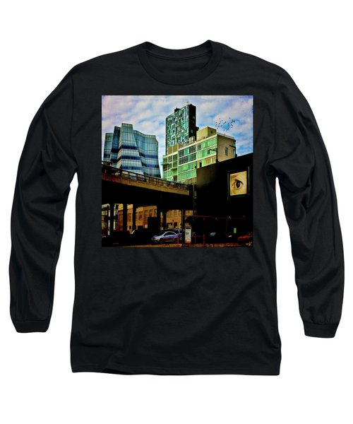 The Highline Nyc Long Sleeve T-Shirt