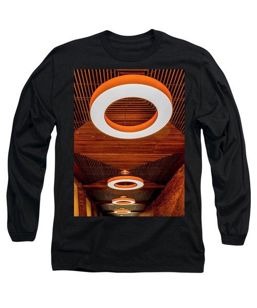 The House Of O Long Sleeve T-Shirt
