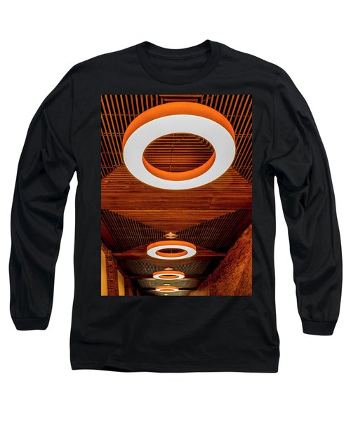 The House Of O Long Sleeve T-Shirt