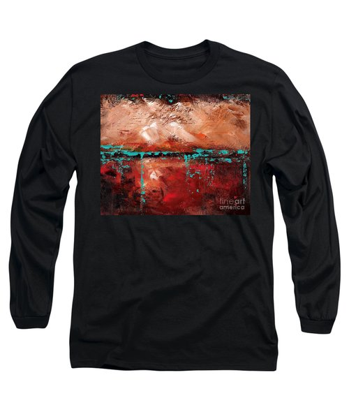 The Indian Bowl Long Sleeve T-Shirt