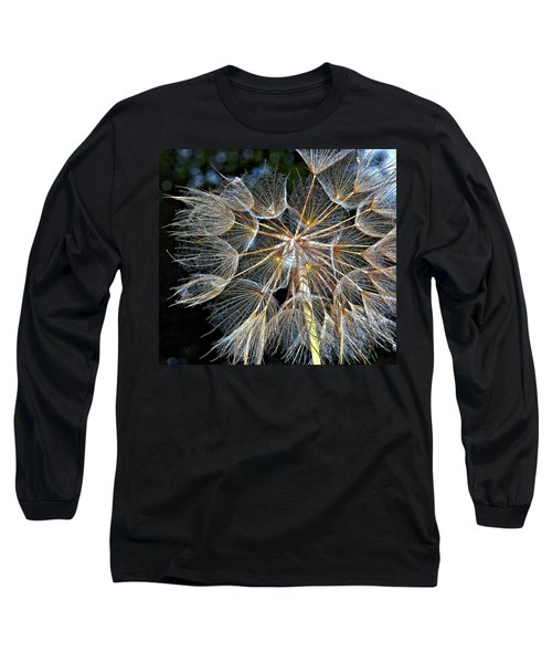 The Inner Weed Long Sleeve T-Shirt by Steve Harrington