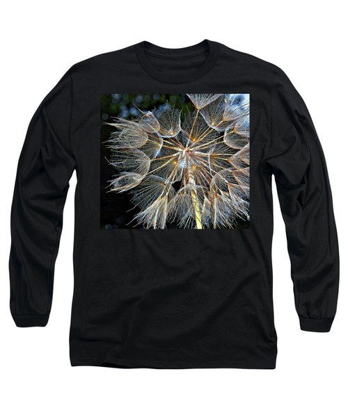 The Inner Weed Long Sleeve T-Shirt