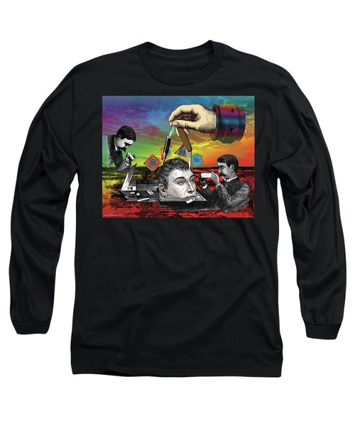 The Inquisition Long Sleeve T-Shirt