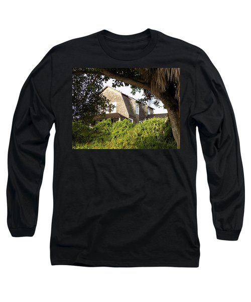 The John Dubois House Long Sleeve T-Shirt