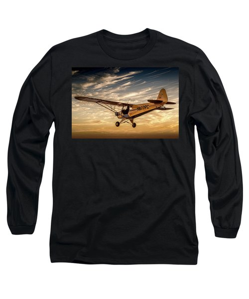 The Joy Of Flight Long Sleeve T-Shirt
