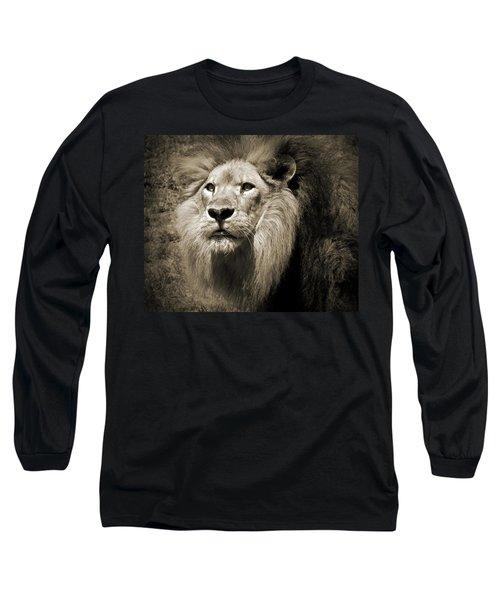 The King II Long Sleeve T-Shirt