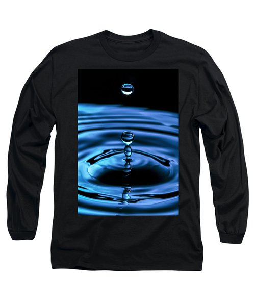 The Last Drop Long Sleeve T-Shirt