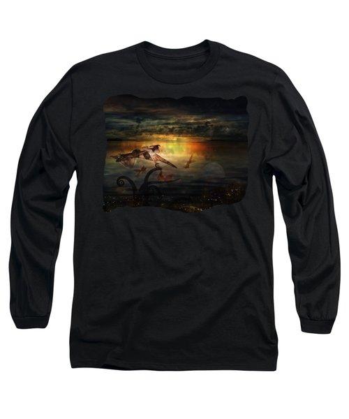 The Last Fairy Tale Long Sleeve T-Shirt