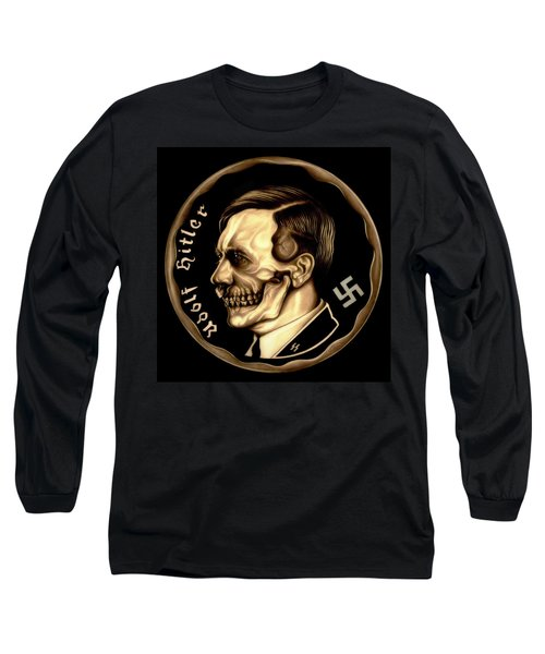 The Last Reich Long Sleeve T-Shirt
