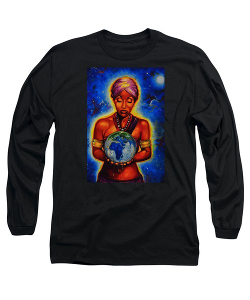 The Law Of Attracion Long Sleeve T-Shirt