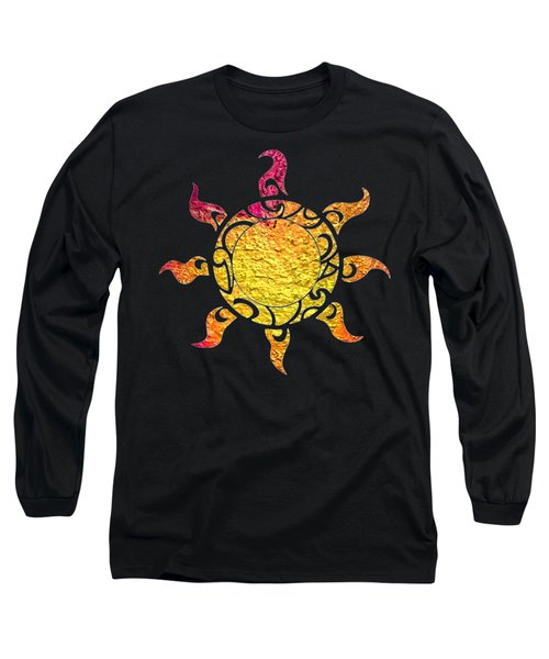 The Light Of Day Long Sleeve T-Shirt