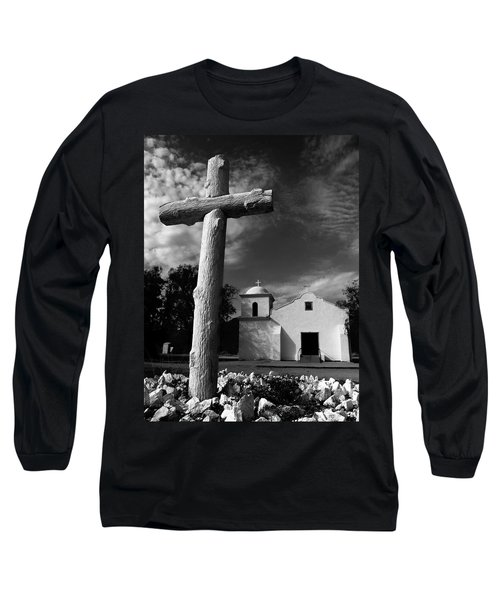 The Light Of The World Long Sleeve T-Shirt