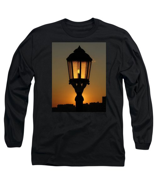 The Light Within Long Sleeve T-Shirt by John Topman