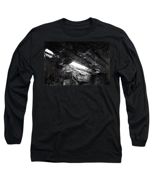 The Long Bright Dark Long Sleeve T-Shirt