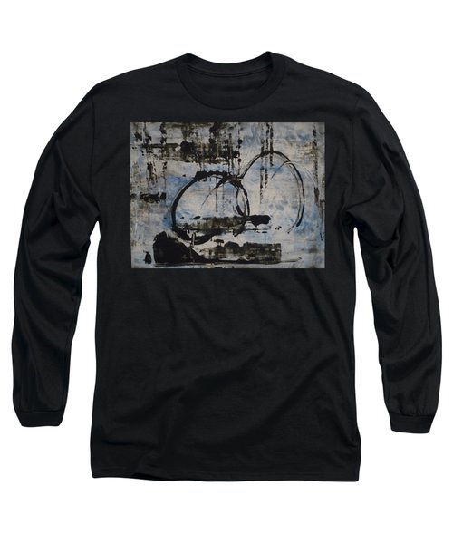 The Look Out Long Sleeve T-Shirt