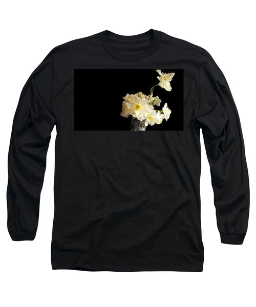 The Lookout Scout Daffodil Long Sleeve T-Shirt