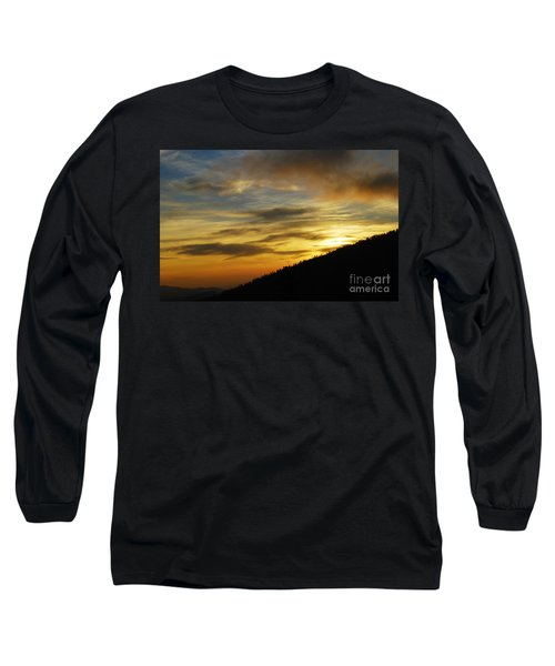 The Loud Music Of The Sky Long Sleeve T-Shirt