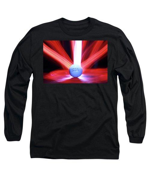 The Lust Long Sleeve T-Shirt