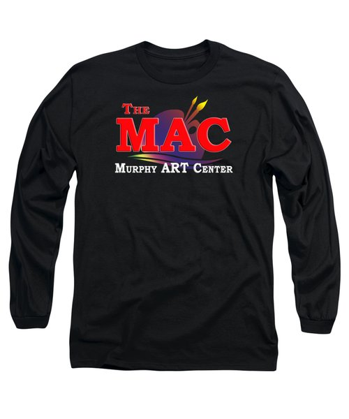 The Mac Long Sleeve T-Shirt