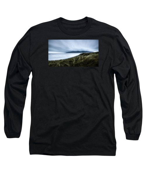 The Misty Mountains Of Mourne Long Sleeve T-Shirt
