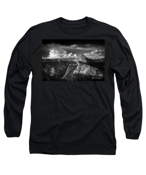 The Mountains Are Calling... Long Sleeve T-Shirt