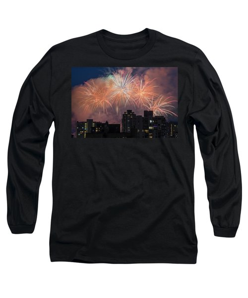 The Netherlands 1 Long Sleeve T-Shirt by Ross G Strachan