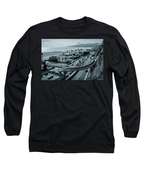The New P C H Overpass Long Sleeve T-Shirt