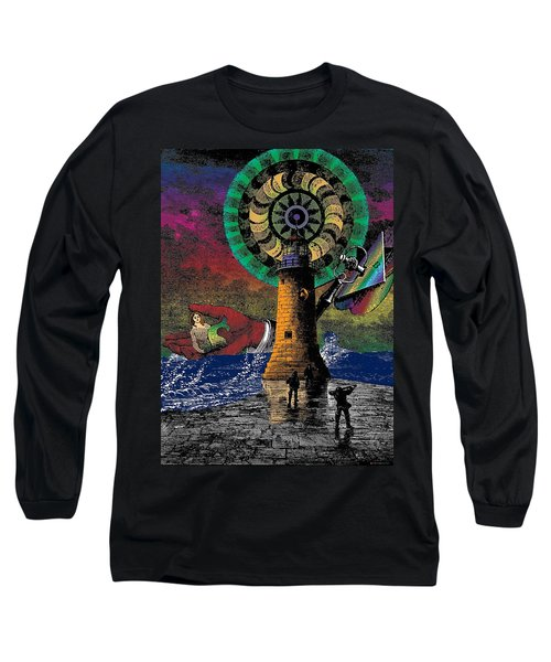 The New Pharos Long Sleeve T-Shirt