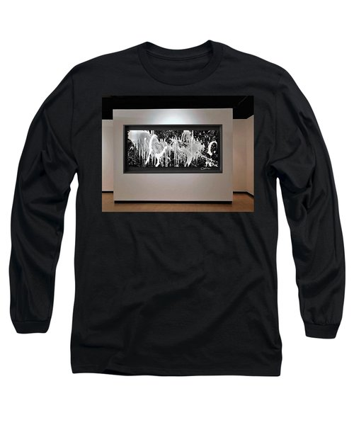 The Night Of - Edition 2 Long Sleeve T-Shirt