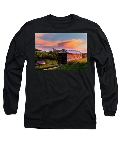 The Old Granary Long Sleeve T-Shirt